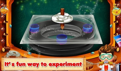 Science School For Kids