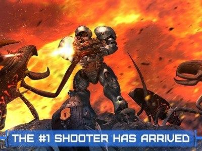 Dead Call Shooter Duty Trigger