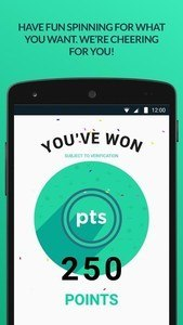 Win It! - Spin Daily to Win