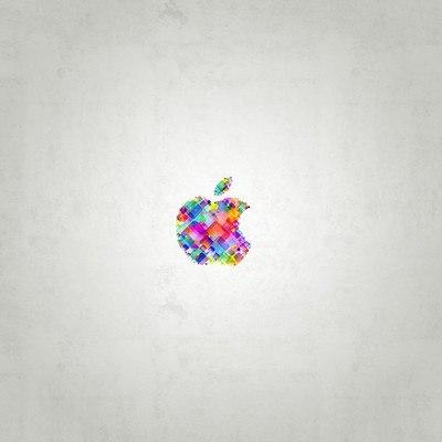 Apple Keynote Logo