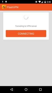 FlashVPN Free VPN Proxy