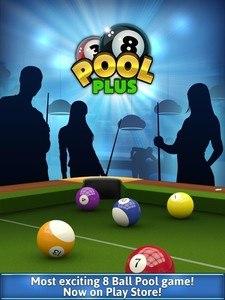 Pool Plus