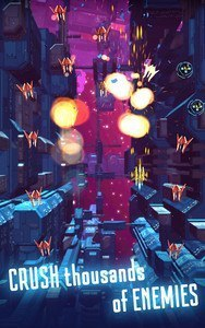 Hyper Force - Space Shooting
