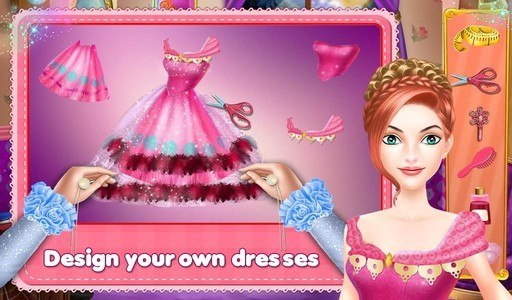 Princess Tailor And Fashion