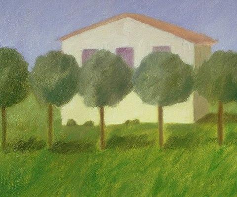 Painting (LG Optimus)