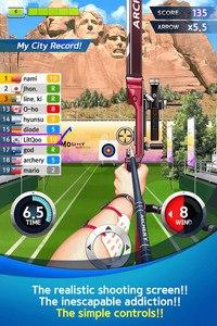 free archery games downloads