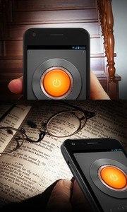 Brightest LED Flashlight Free
