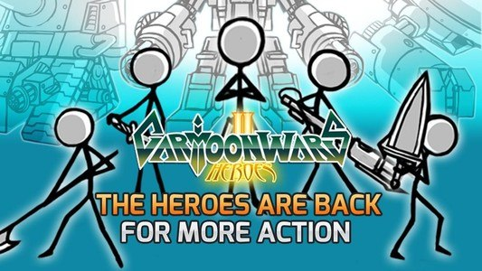 Cartoon Wars 2