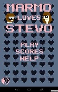 Marmo Loves Stevo (Snake)