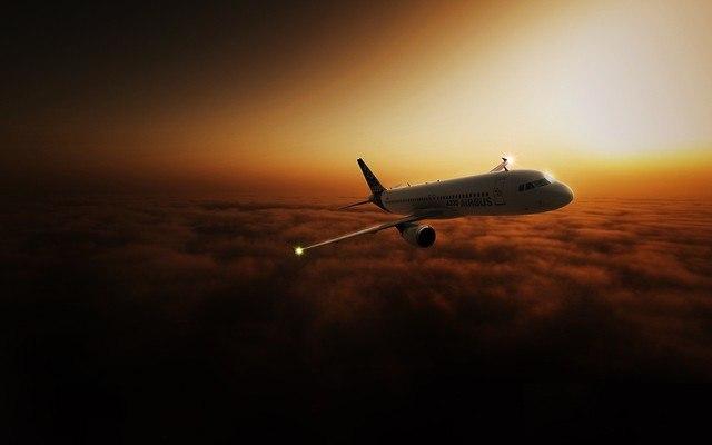 Airbus A320 Aircraft