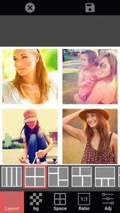 Collage Photo Maker Pic Grid