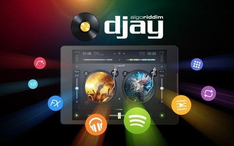 djay FREE - DJ Mix Remix Music