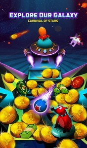 Space Party: Star Dozer