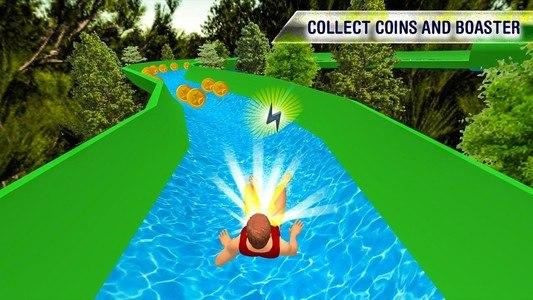 Water Slide Adventure 3D