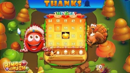 Bingo Crush - Fun Bingo Game™