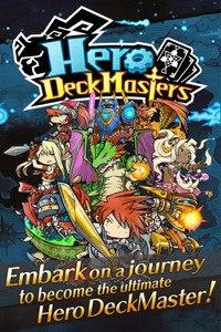 Hero DeckMasters (TCG)