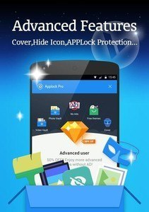 AppLock Pro - Privacy&DIY