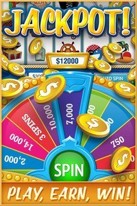 Spin & Win Slot - Play the Online Version for Free