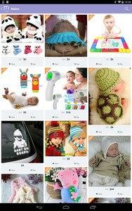 Mama - Thoughtful Shopping