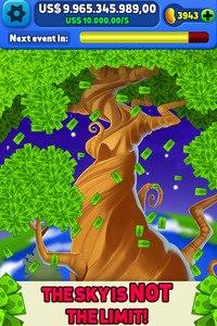 Money Tree - Free Clicker Game