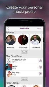 Anghami - Free Unlimited Music