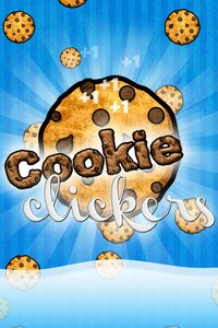 Cookie Clickers™ Christmas ed.