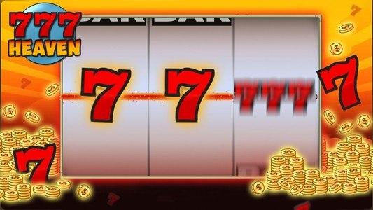 Slots Heaven: FREE Slots Game!