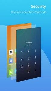 CM Locker (Secure Lock Screen)
