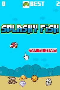 Splashy Fish™