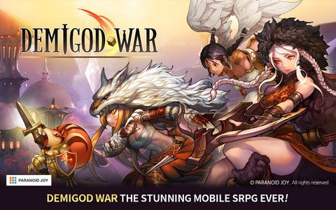 Demigod War