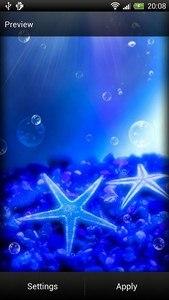 Ocean Live Wallpaper