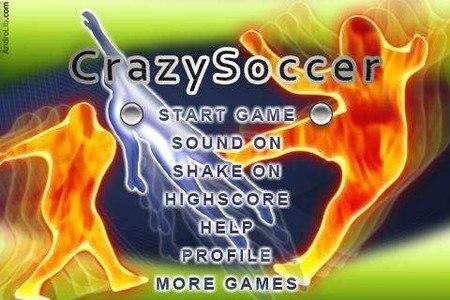 Soccer (Goal Keeper)