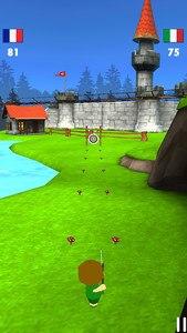 Archery Masters 3D