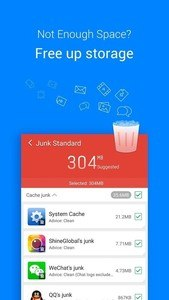 Clean Master Lite - Security