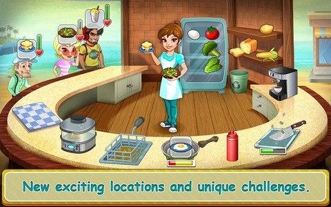 Kitchen Story