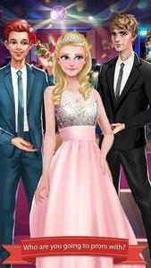 High School Prom Love Story
