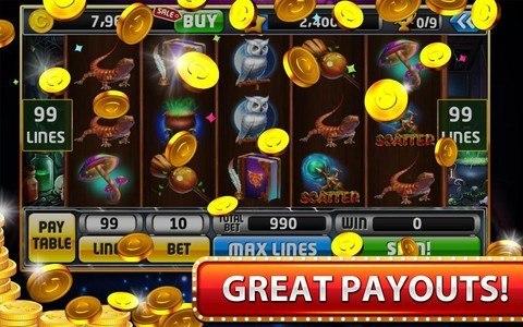 Slot Fever