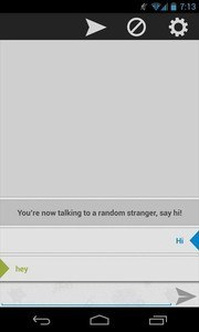 Omegle - Free Omegle Chat