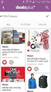 Coupons App & Weekly Ads