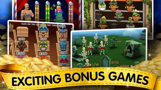 Slot Galaxy Free Slot Machines