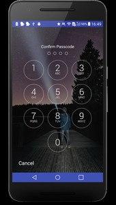 iLock: Lock Screen OS 10 Style