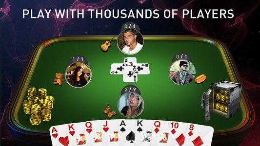 Spades Club