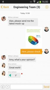ZOOM Cloud Meetings APK Free Android App download - Appraw