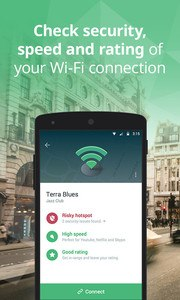 Avast WiFi Finder & Passwords