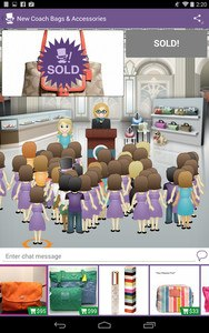 Tophatter: Fashion Shopping