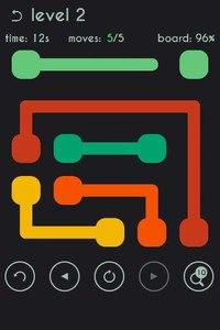 Best Flow Color Puzzle Game