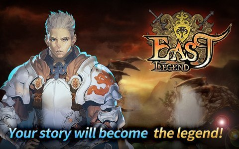 East Legend