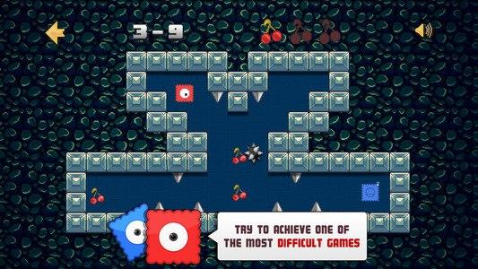Hardest Cube Game