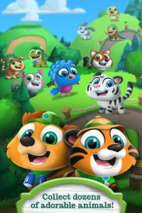 Hungry Babies Mania: Wildlife
