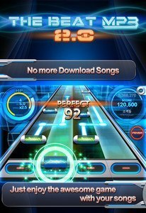 BEAT MP3 20 - Rhythm Game